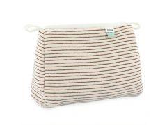 Trixie Toilettas Stripes Olive