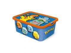 Pokemon Storage Click Box 13L