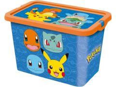 Pokemon Storage Click Box 7L
