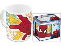Spiderman Mok In Giftbox