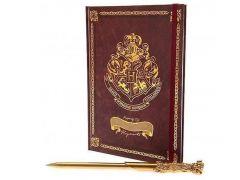 Harry Potter Notaboekje Met Pennenset