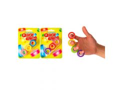 Magnetic Quick Rings 3St. Assortiment Prijs Per Stuk