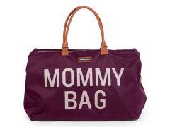 Childhome Mommy Bag Aubergine