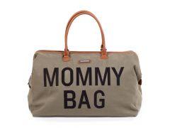 Childhome Mommy Bag Canvas Kaki