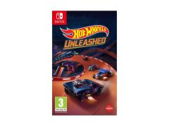 Nintendo Switch Hot Wheels Unleashed Day One Edition
