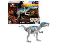 Jurassic World Baryonyx Chaos
