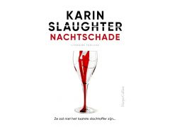 Karin Slaughter - Blindsighted
