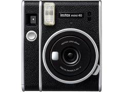 Instax Mini 40 Black (R1-B2)