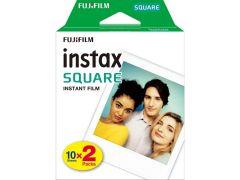 Instax Square Film Duo (2x10)