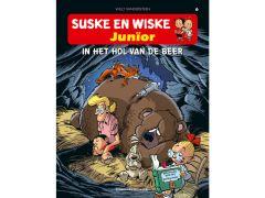 Suske En Wiske Junior 06 In Het Hol Van De Beer