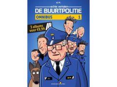 De Buurtpolitie 1 Omnibus 1