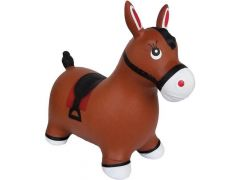 Hopper Paard 57X23Xh47Cm