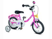 Puky Bicycle Z2 Lovely Pink 12 Inch