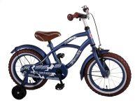 Yipeeh Blue Cruiser 14 Inch