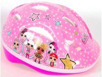 Lol Kinder Fiets/Skate Helm Deluxe