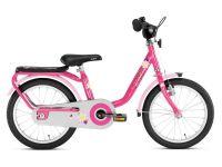Puky Fiets Z6 Vanaf 4 Jaar 109Cm Lovely Pink