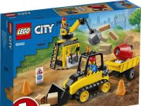 City 60252 Constructiebulldozer