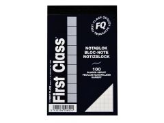 Notablok Fc 85X135 Houthoudend