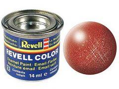 Rev Verf Brons Metallic