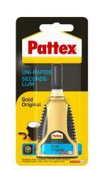 Pattex Gold 3Gr