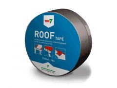 Roof 7 Tape 100Mmx10M Rol