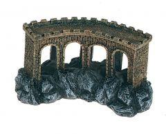 Decoratie aquaduct