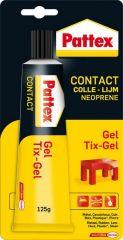 Pattex Tix-Gel 125G Pt6B