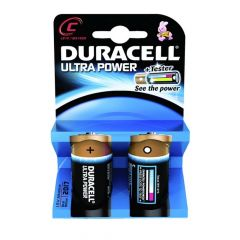 Duracell Ultra M3 Mn1400 Blister  C