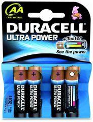Duracell Ultra M3 Mn1500 Blister Aa