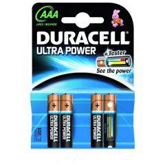 Duracell Ultra M3 Mn2400 Blister Aaa