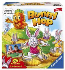 Bunny hop (type 1)