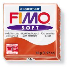 Fimosoft Indisch Rood