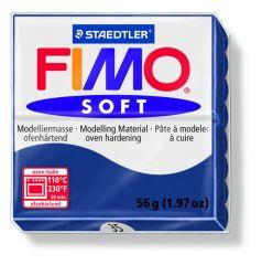 Fimosoft Windsor Blauw
