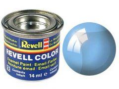 Rev 032752 Verf Blauw Vernis