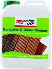 Bankirai&Cedar Cleaner 2.5L