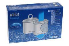 Braun Kwf2 Waterfilter Pure Aqua