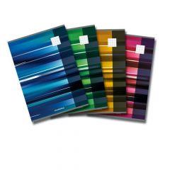 Snitboek Mano A4 36Bl Commercieel
