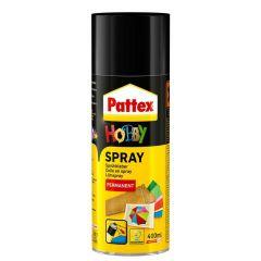 Pattex Pow.Spray Perm.400Ml