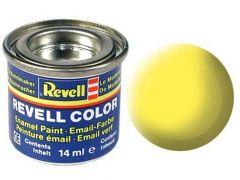 Rev Verf Geel Mat 14Ml