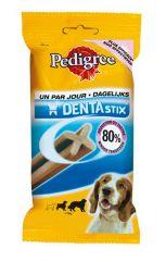 Pedigree dentastix med 7st