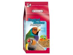 Prestige Tropische vogels (type 1)