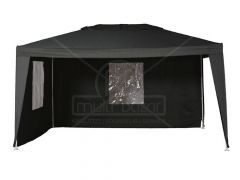 Esprit Zijwanden 3X4 Dark Grey Set 2