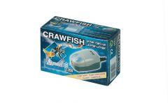 Luchtpomp crawfish 1200