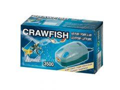 Luchtpomp crawfish 3500