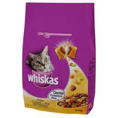 Whiskas dry kip en groenten 4kg