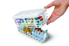 INFANT DISHWASHER BASKET