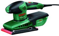 Bosch 0603340100 Vlakschuurmachine PSS 200 AC