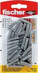 Fischer Zb Sx 5X25 K Plug