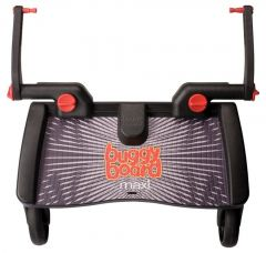 BUGGY BOARD 3G MAXI BLACK.