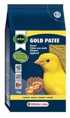 Orlux eivoer gold patee geel (type 1)